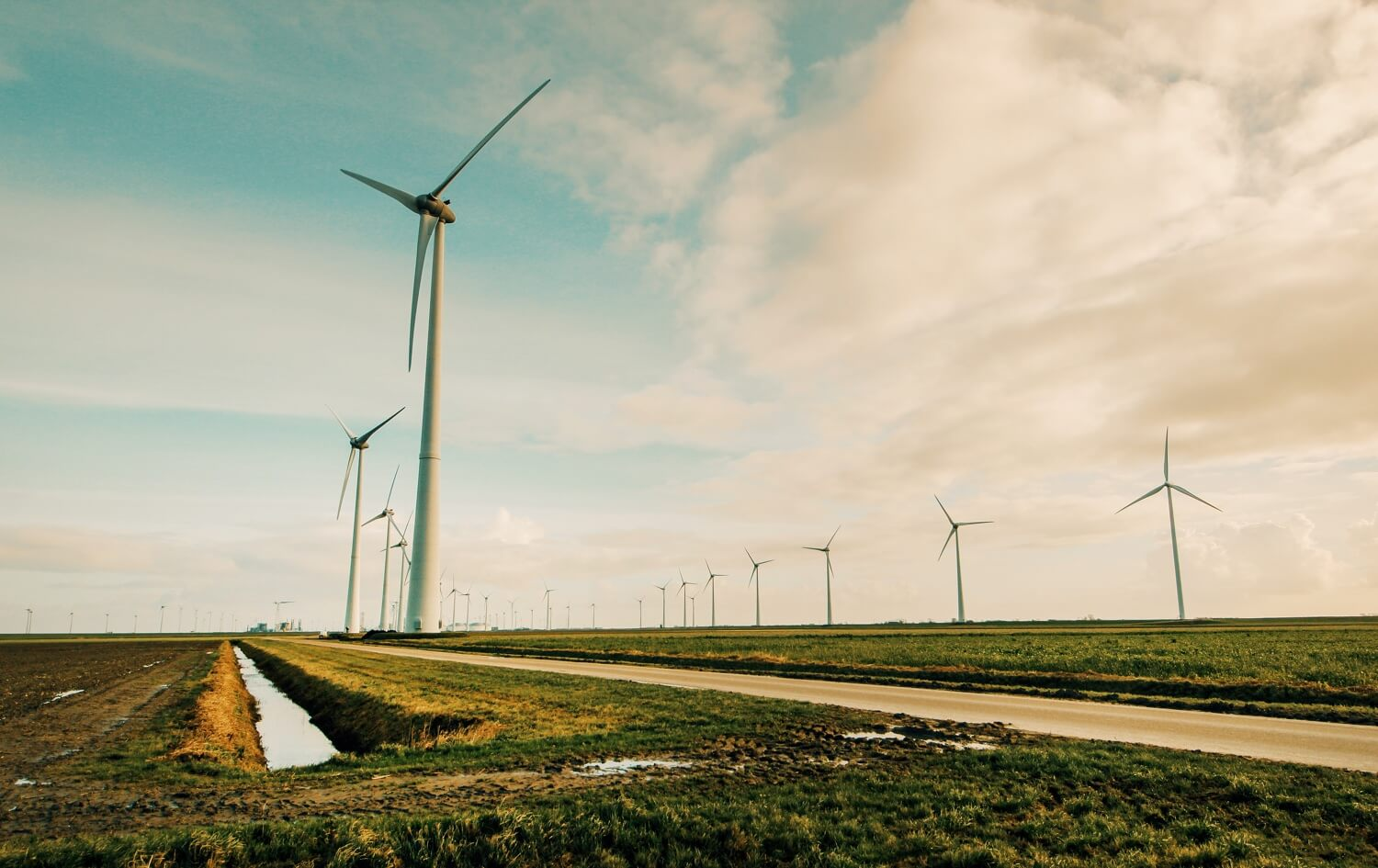Daimler on a Path to Sustainability with Polish Wind PPA