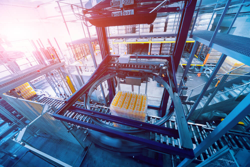 Digital transformation of packaging allows companies to reduce costs